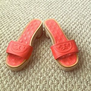 Shoes / Tory Burch / Size 8